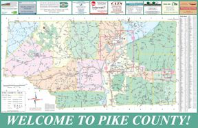 Pike County Convention and Visitors Bureau