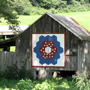 Pike County Convention and Visitors Bureau : quilt barn trail - Adamdwight.com
